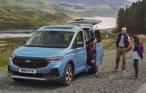 Tourneo Connect, une Ford plus allemande qu'américaine