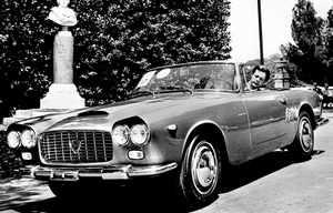 Lancia, une renaissance accessoirement électrique