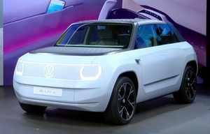 Volkswagen ID. Life, le concept de la pas petite ID.2