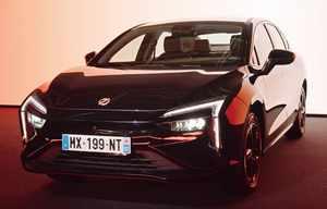 Mobilize Limo, une voiture neuve qu'on ne peut pas acheter