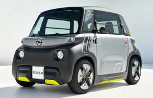 Opel Rocks-e, Stellantis fait-il une erreur?