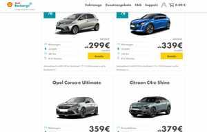 Shell, énergéticien et aussi vendeur de voitures électriques