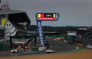 TotalEnergies va mettre les 24Heures du Mans au bio