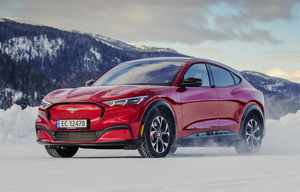 Ford Mustang Mach-E: les norvégiens confirment qu'ils l'adorent