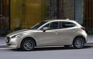 Mazda2: une essence encore plus sobre