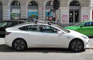 La Tesla Model3 a battu la Renault Clio