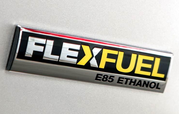 Flexfuel
