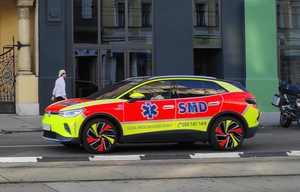 Voitures électrifiées chez Volkswagen, en forte hausse mais proportion encore faible
