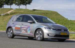Habile: Bosch ajoute une transmission à variation continue à une électrique