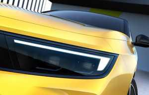Opel ne vendra plus que des électriques dans 7ans
