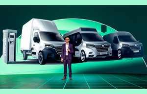 Hyvia: la stratégie hydrogène de Renault