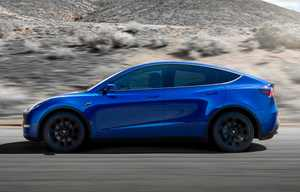 Tesla ModelY, la chinoise arrivera en France à 59990€