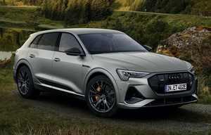 Audi e-tron, des améliorations à venir
