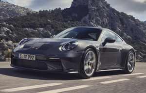 Porsche veut développer des super batteries, pour une hypercar?