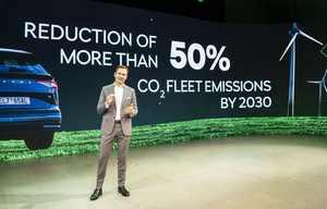 Skoda: 3nouvelles électriques d'ici 2030