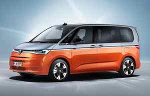 Nouveau Volkswagen Multivan, plus normal, trop normal?