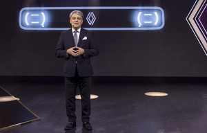 Les électriques Renault: 2 batteries pour atteindre une part de 90%