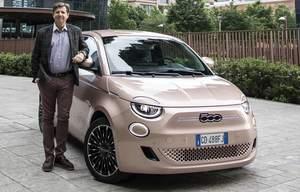 Toutes les Fiat seront électriques d'ici 2030