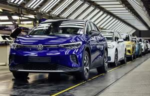 Electriques: Volkswagen explose l'alliance Renault-Nissan