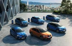 Grâce à Renault et Toyota: l'hybride bat le diesel