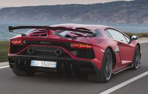 Pourquoi Lamborghini devrait changer de nom