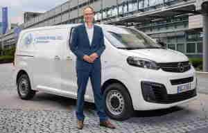 Chez Opel et Vauxhall, on cherche des clients pour l'hydrogène