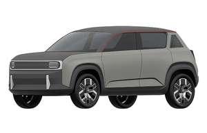 Nouvelle Renault4: la confirmation