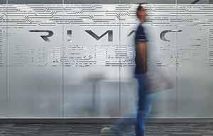 Rimac s'étend au Royaume-Uni