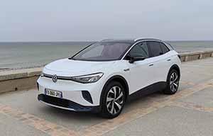 Detailed test: Volkswagen ID.4 77 kWh