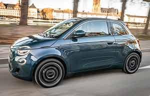 Avec Fiat, Kiri va faire des cadeaux aux conducteurs écolos