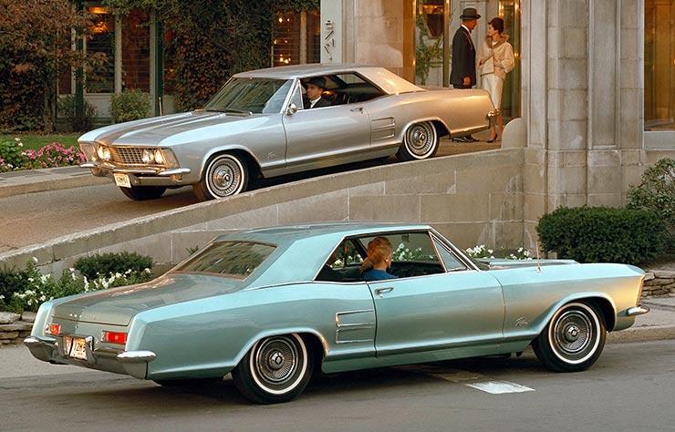 Buick Riviera de 1963