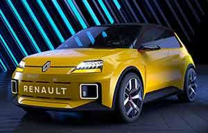 Le pourquoi de la Renault 5 Prototype électrique