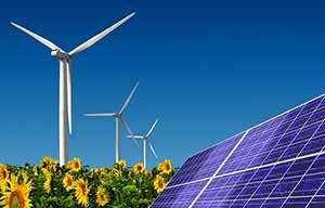 La moitié de l'électricité est renouvelable: le triomphe de l'Allemagne