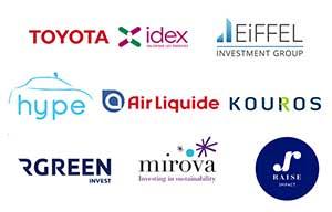 Hype déploiera 600 taxis à hydrogène de plus à Paris