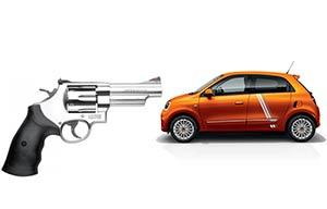 Renault va éxécuter la Twingo