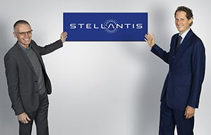 Stellantis, l'organisation détaillée, la créativité?