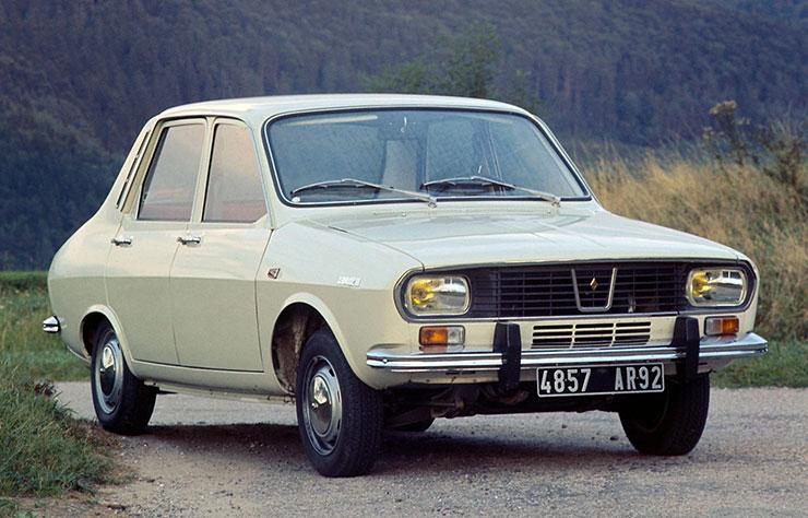 Renault de 1975