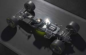 Retour de Peugeot en endurance, avec 500kW