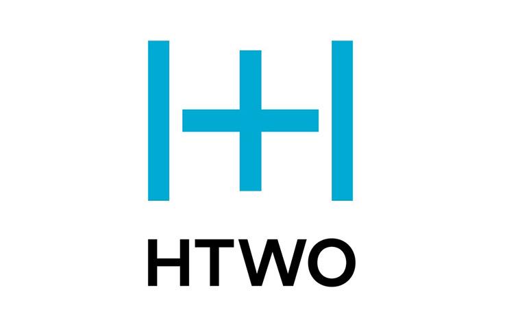 Logo HTWO