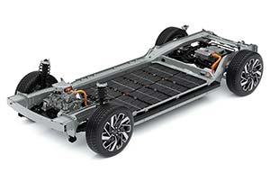 Hyundai présente sa plateforme électrique modulaire