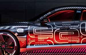 La seconde Audi électrique sera une berline super sportive