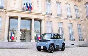 Journées du patrimoine, les françaises électriques à l'honneur