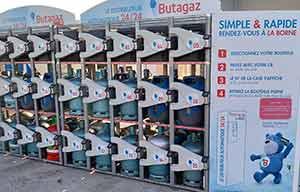 Butagaz aussi, un exemple pour les opérateurs de bornes de recharge