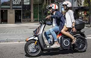 Avec Mo, les nouvelles mobilités selon Seat ont démarré à Barcelone
