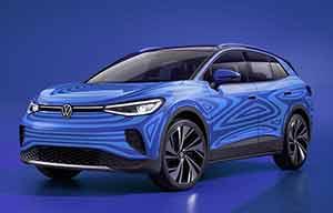 ID.4: Volkswagen impose sa rigueur face à Tesla