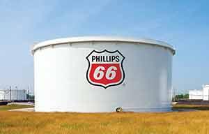 Phillips 66 montre lui aussi que l'avenir des raffineries est dans le biocarburant