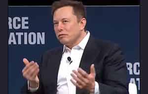 Quand Elon Musk favorise la spéculation