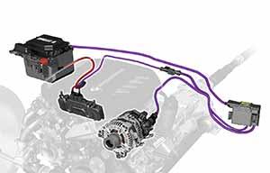 L'hybride 48 Volts, tout ce qu'il faut savoir