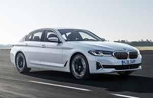Toutes les futures BMW seront électrifiées