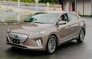 Hyundai fabrique des électriques en Ethiopie